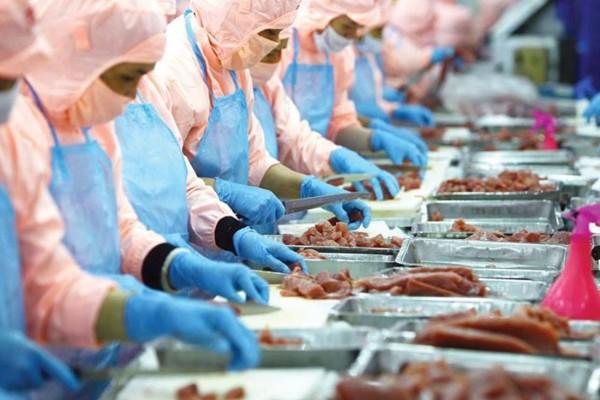 Dự báo xuất khẩu thủy sản tháng 4 năm 2021 đạt 2,32 tỷ USD