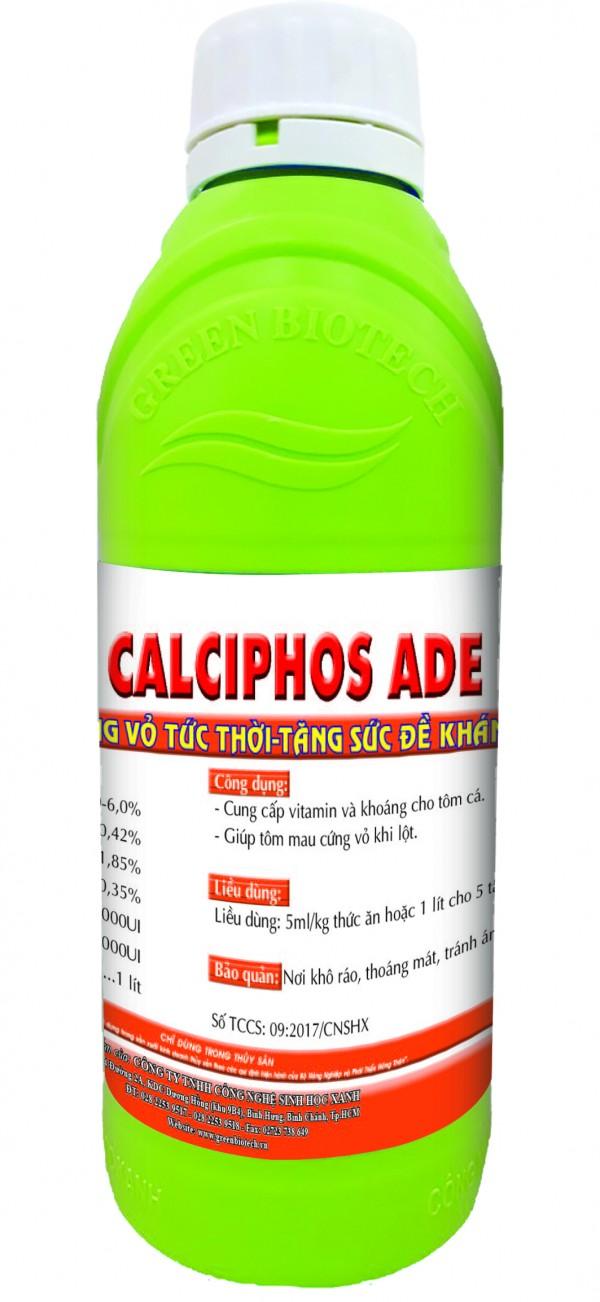 Calciphos - ADE