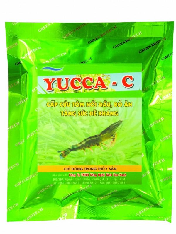 Yucca -C