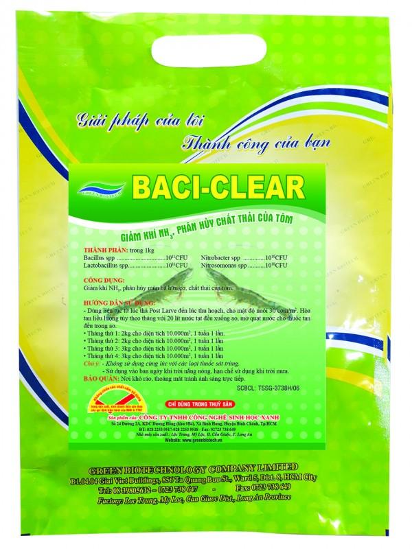 BACI-CLEAR