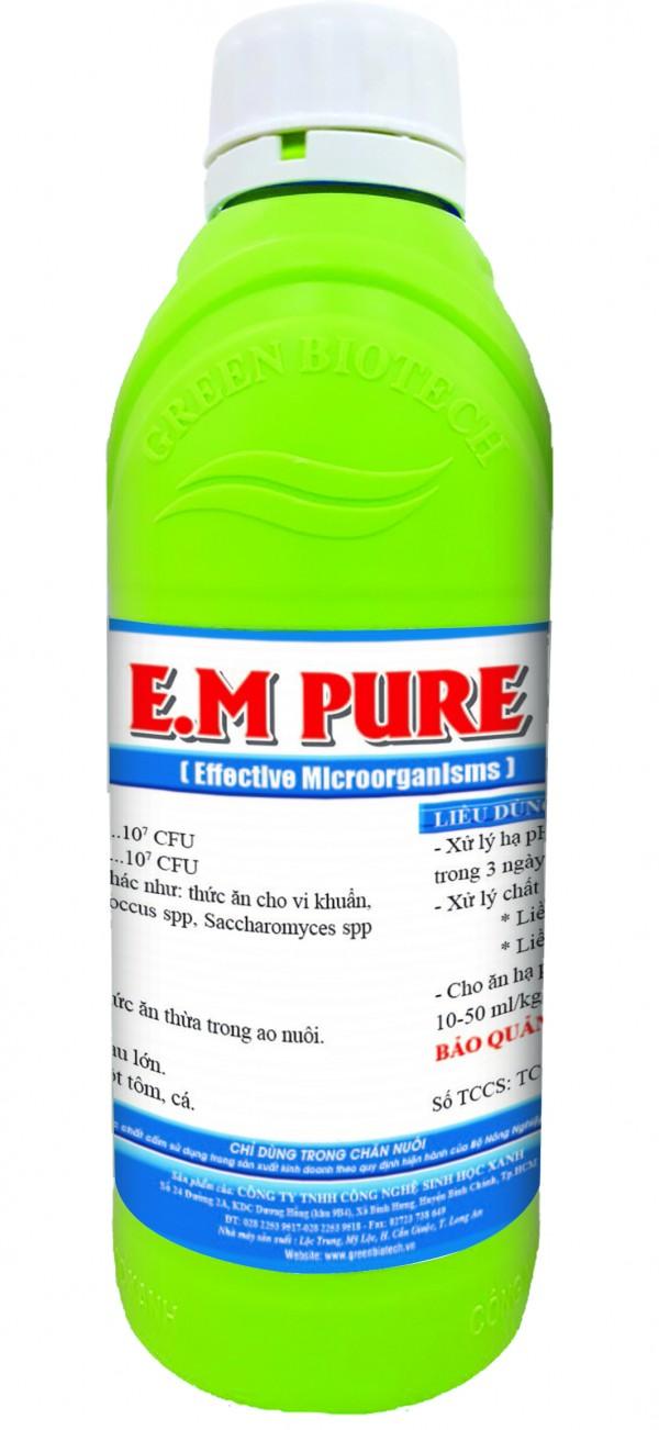 E.M PURE(E.M NHẬT)