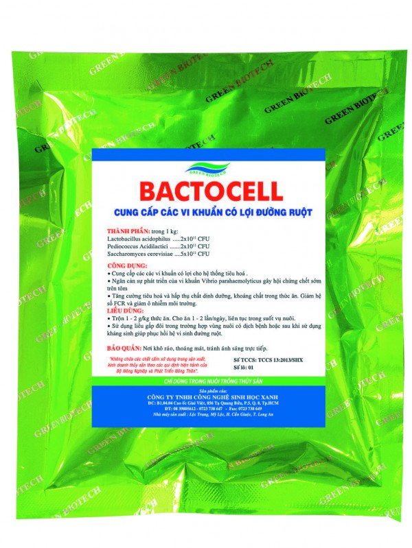 BACTOCELL