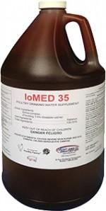 IoMED 35 ( Nhập USA )