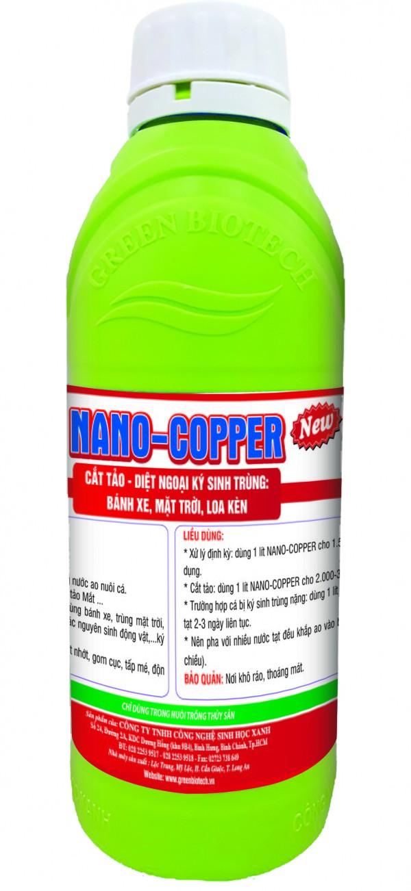 NANO COPPER