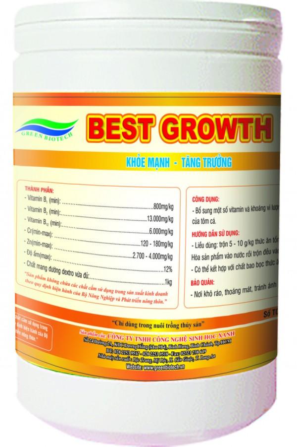 BEST GROWTH
