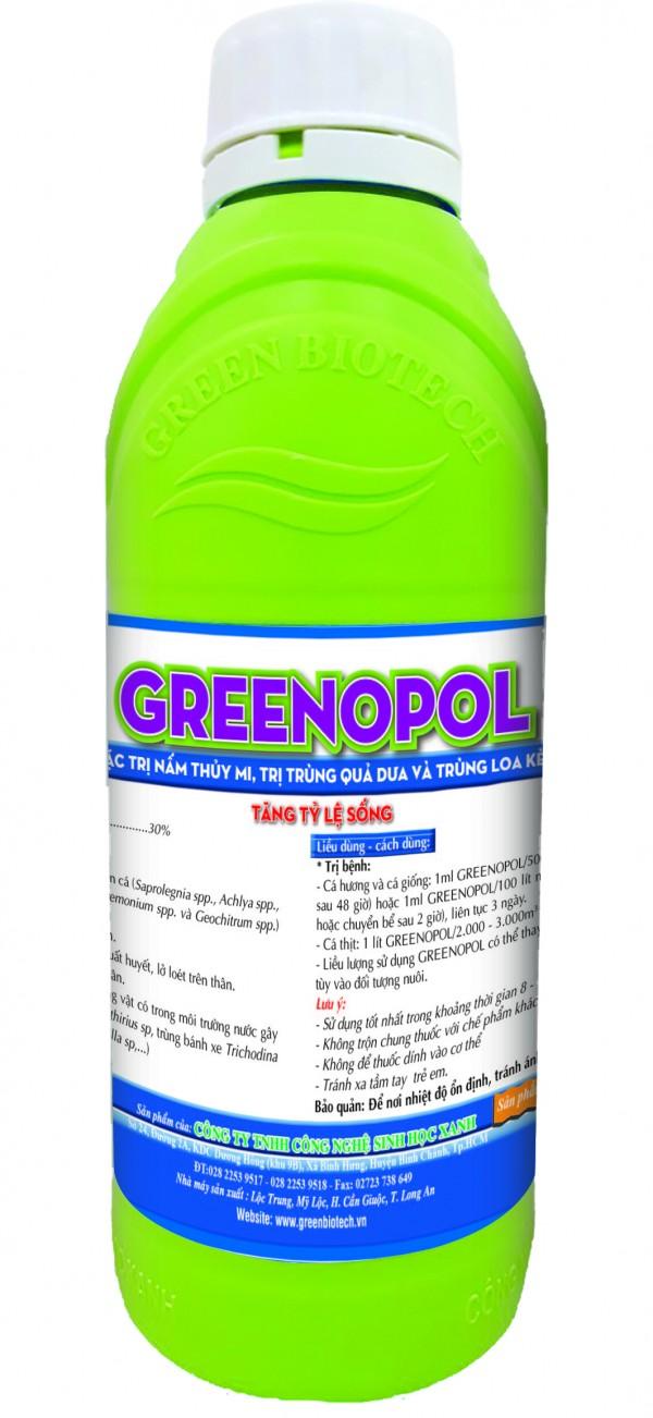GREENOPOL