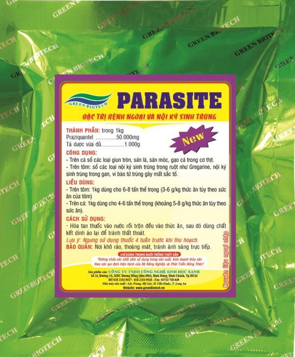 PARASITE (NEW)